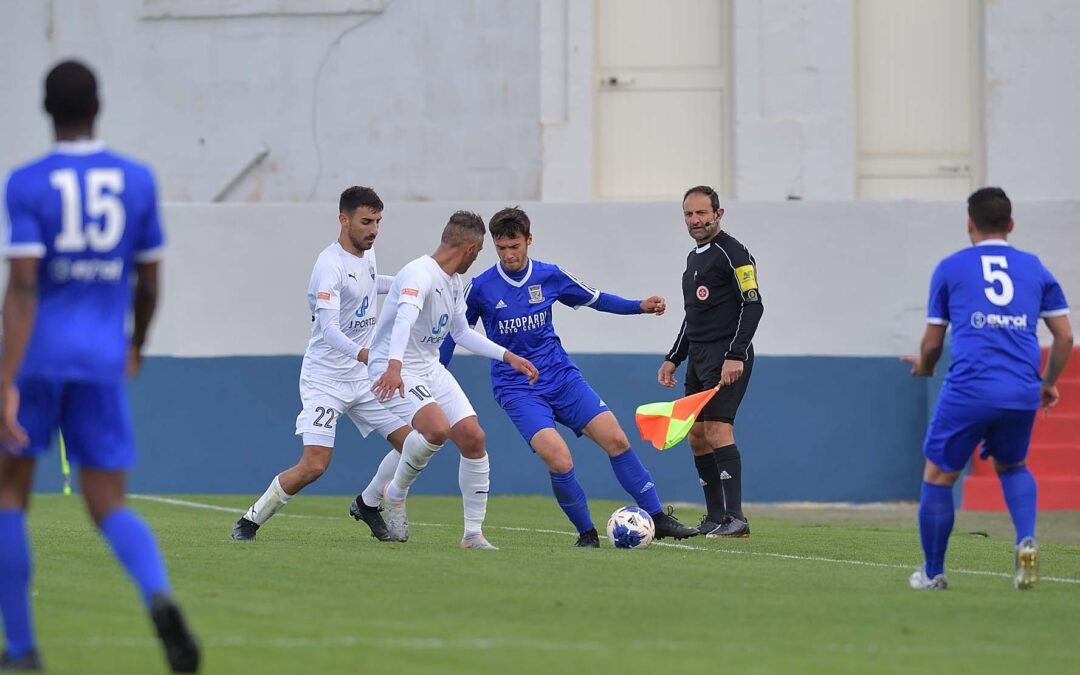 Nadur obtain another win and retain gap over rivals