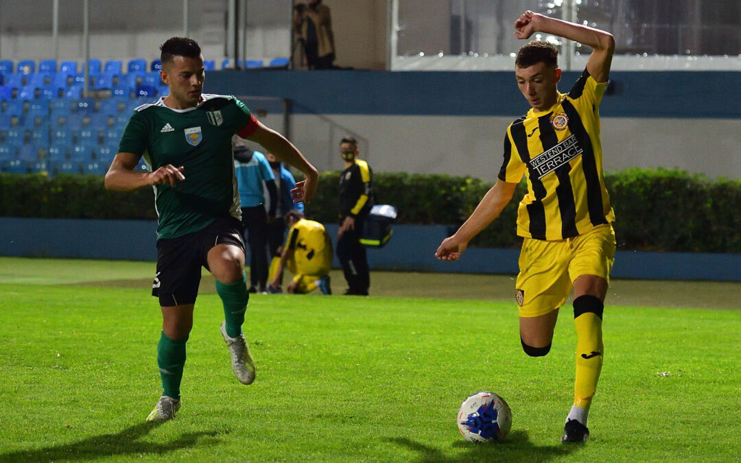 Close win puts Xewkija with top teams