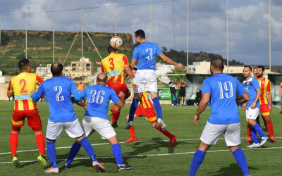 Gharb obtain first points from a close win