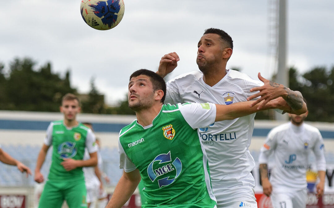 Nadur obtain second win