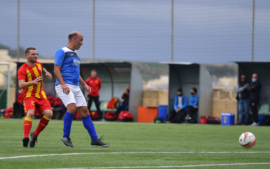 Gharb move to the second place