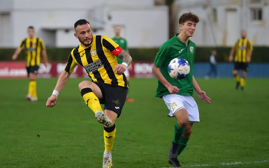 Xewkija take sole leadership with a dramatic win