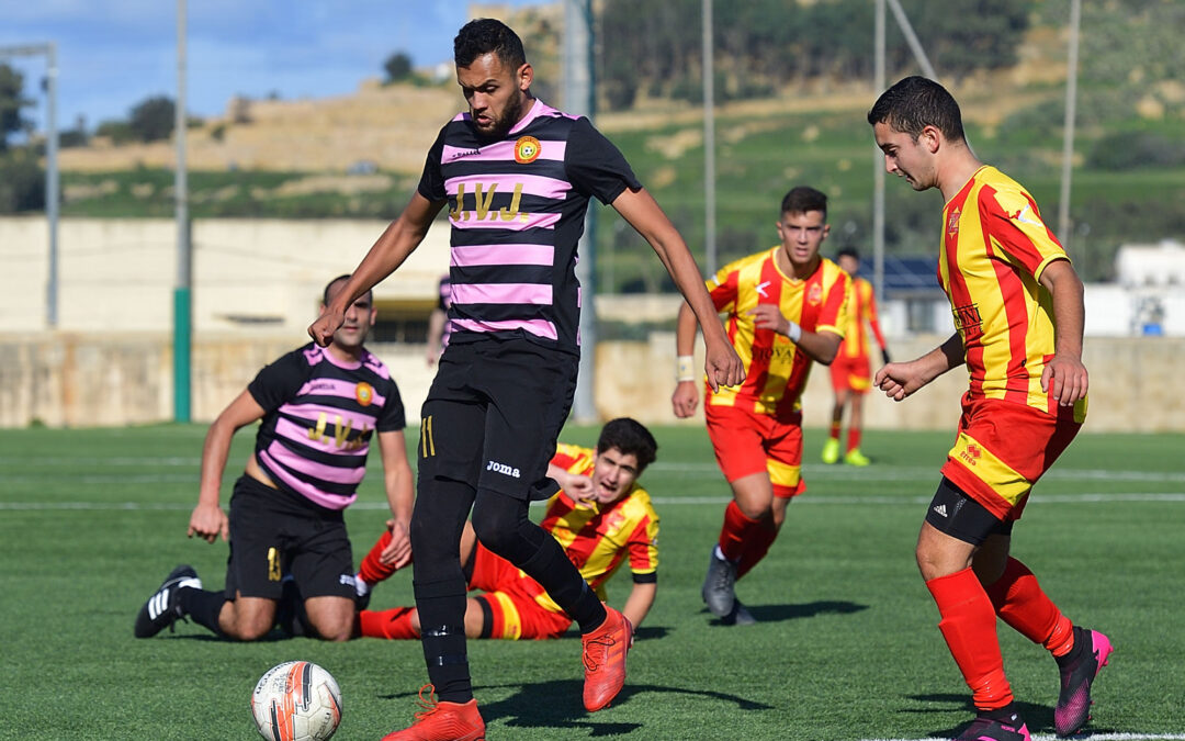 Zebbug move to the second place