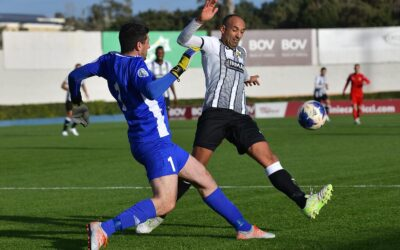 BOV GFA Player of the Month – January 2021