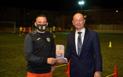 BOV Player of the Month December 2020