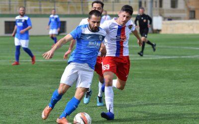 Gharb reach the semi-finals