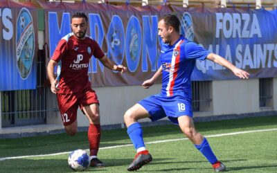 Qala Saints defeat Munxar and become favourites for qualification