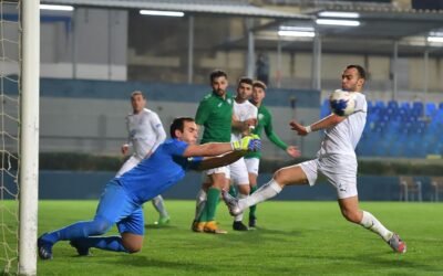 Nadur defeat Oratory with three goals in each half
