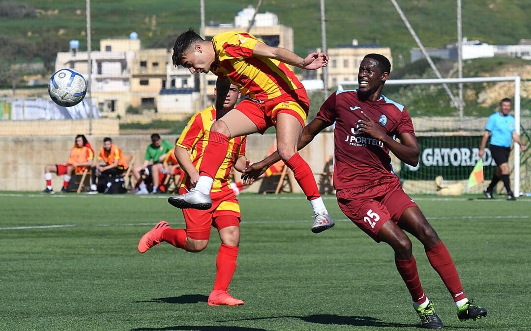Qala end the second round with a seven-point lead