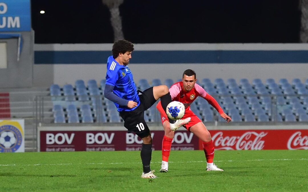 Xaghra stun Xewkija and earn the first points