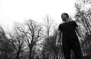 Hans Bouffmyhre, Soundspace, Interview, Soma, Glasgow, Secluded, Techno