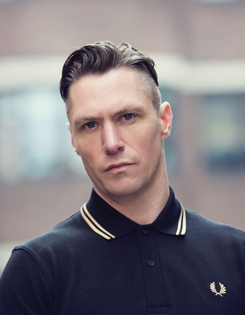 skream, new year resolution, soundspace