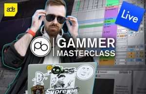 Watch Gammer Breakdown His Epic Track 'Out With The Old' for Point Blank