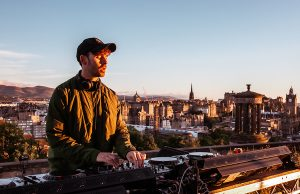 Terminal V launch 'Connect' with Patrick Topping