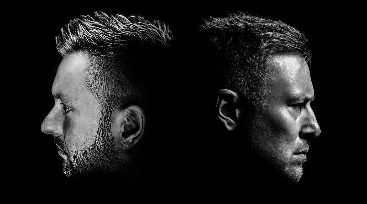 UMEK and Mark Reeve join forces for 'Message'