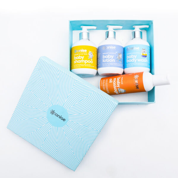 anise baby care bundle pack