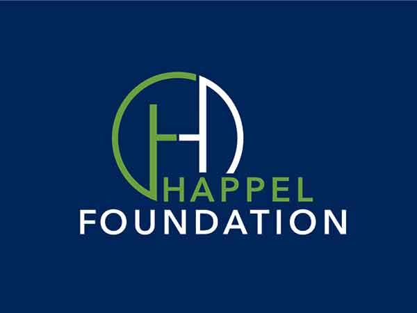 Happel Foundation Logo