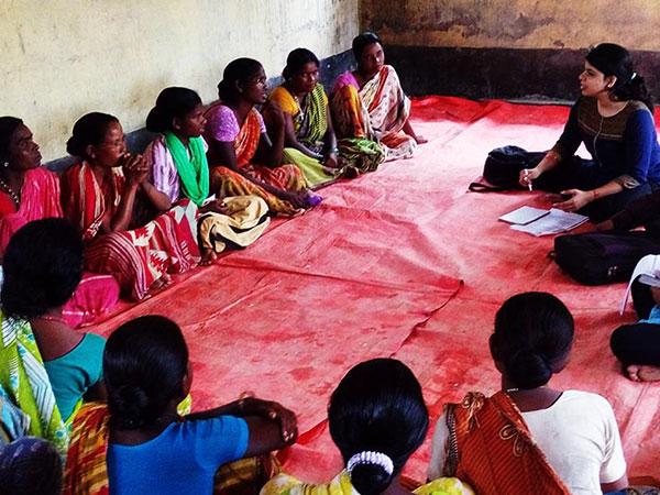 Pragya - Chancengleichheit für Frauen