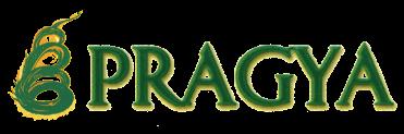 PRAGYA - logo