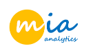 MIA ANALYTICS Logo