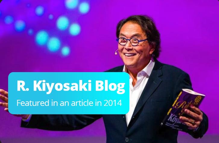 Haroon Qureshi – Entrepreneurs Take Action – Robert Kiyosaki