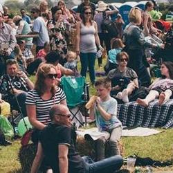 Rhuddfest Music Festival