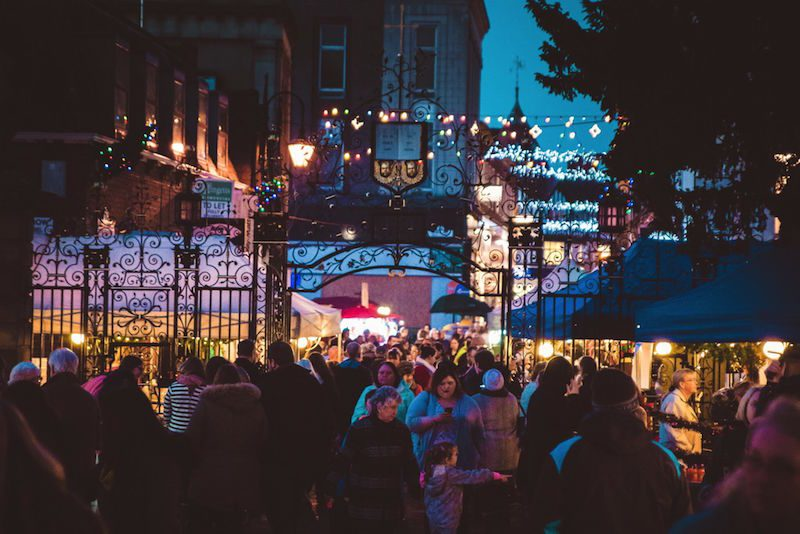 wrexham-christmas-lights-switch-on