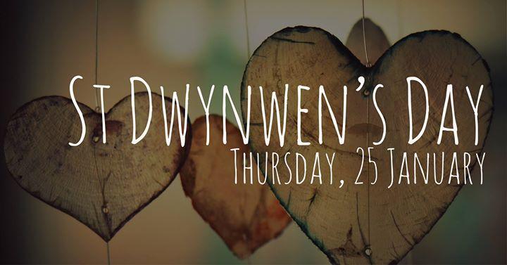 St-Dwynwens-Day