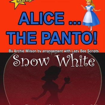 pantomime-north-wales