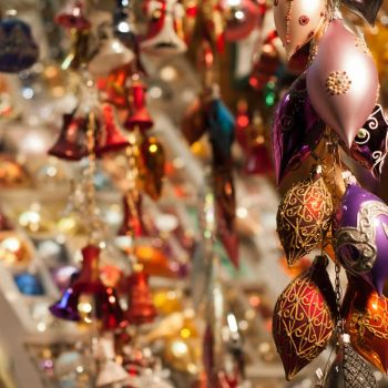 Christmas Fairs in North Wales 2018