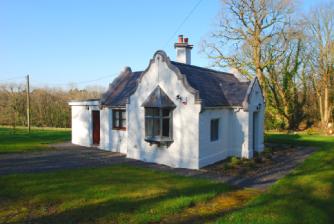 Beaumaris Lodge
