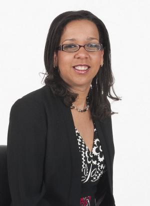 Dr. Gail Busby