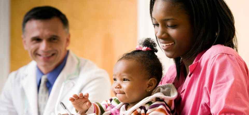 Children's Gynaecology