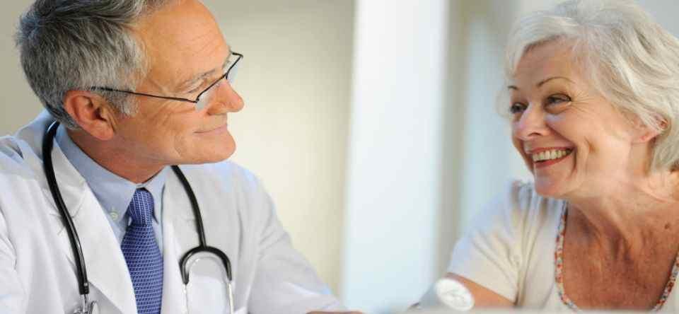 Ambulatory Gynaecology