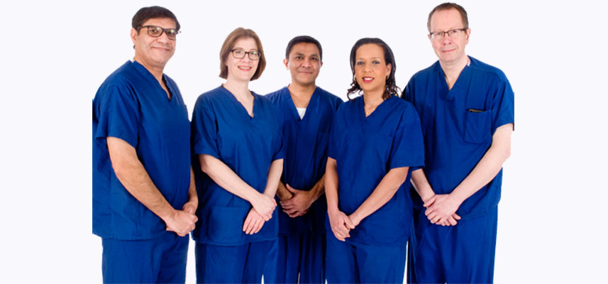 General Gynaecology consultant North West