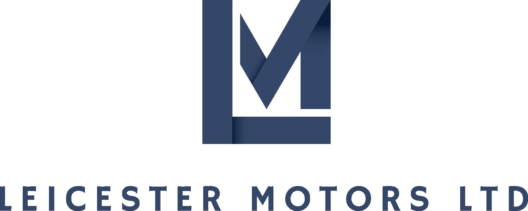 Leicester Motors Blue