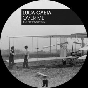 Luca Gaeta - Line (Original Mix) [Italian TECHNO] Artwork