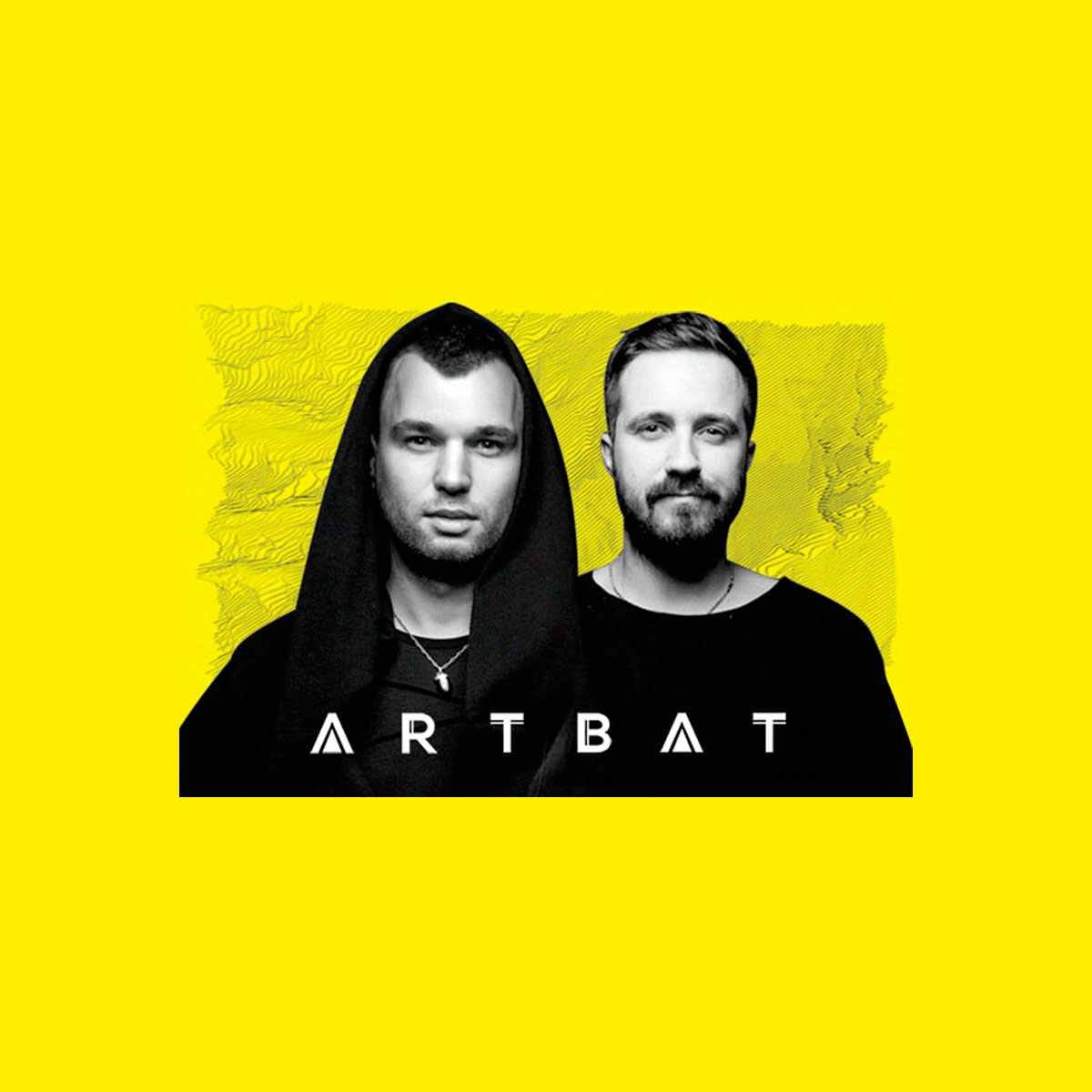 Artbat - Wall (Original Mix) [TECHNO] Suara, Coyu's label bring this banger from the Ukranian DJ duo.