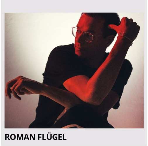 Roman IV (Roman Flügel) - Lucy (Original Mix) [DEEP HO-- USE] Roman Flügel used his Roman IV alias' to release a Deep House track titled 'Lucy'. Released on Gerd Janson's Running Back, its DJs dancefloor weapon.
