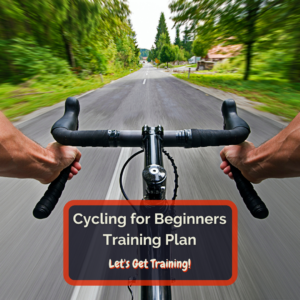 Cycling Training Plan for Beginners