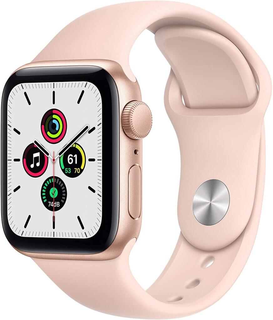 Apple Watch 5 Pink