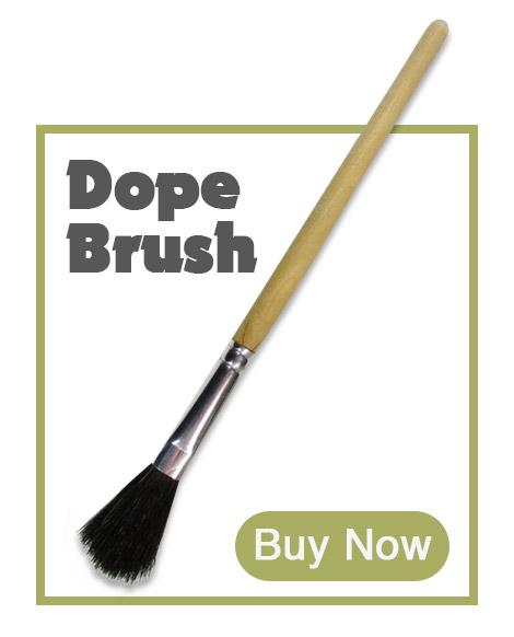 Dope Brush