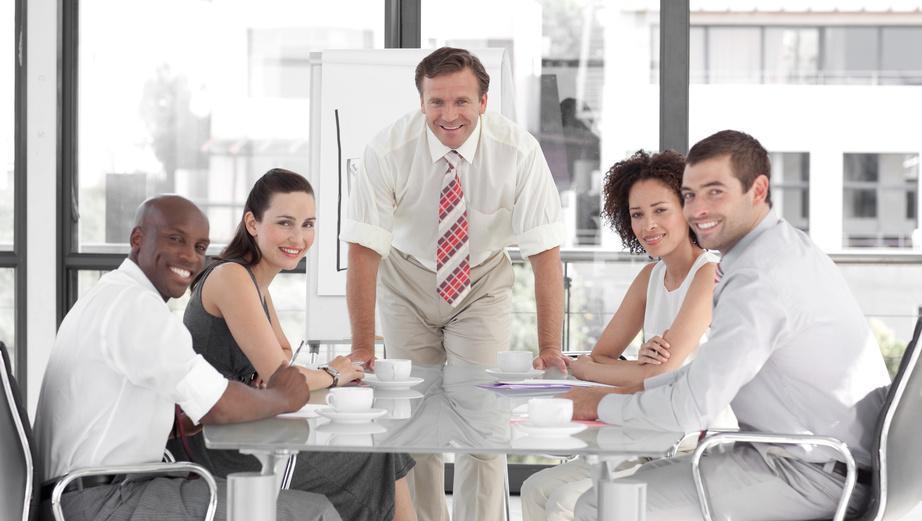Equipe : Efficacité et Bien Etre au Travail