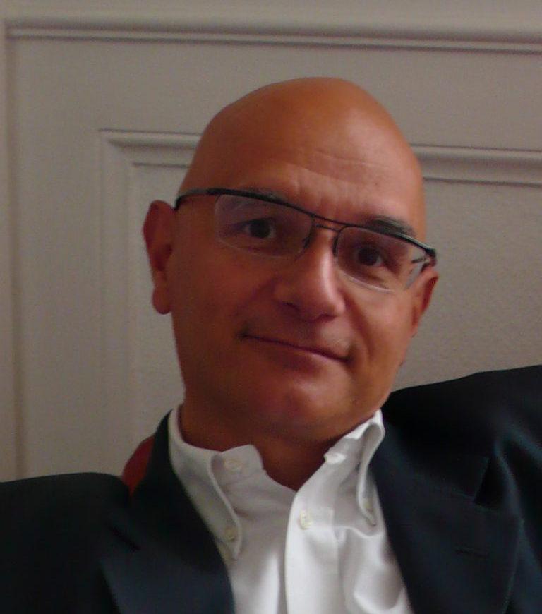 Vincent Pinloche