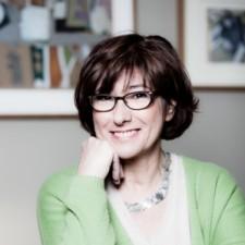 Illustration du profil de Brigitte Garnier