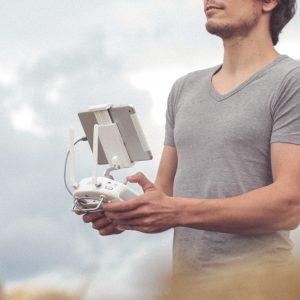 Angel Drones no longer a remote possibility