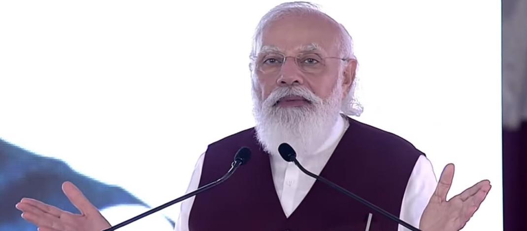 प्रधानमंत्री 27 सितंबर को प्रधानमंत्री डिजिटल स्वास्थ्य अभियान लांच करेंगे