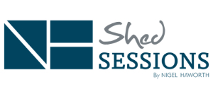 Shed Sessions Logo