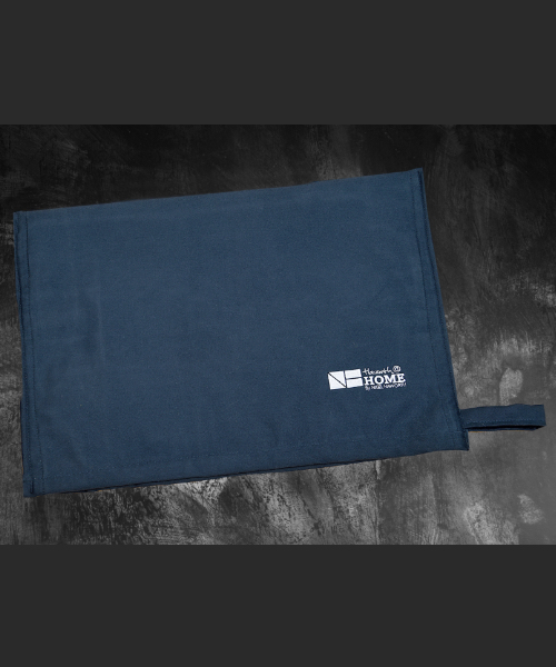 Navy – Oven pouches