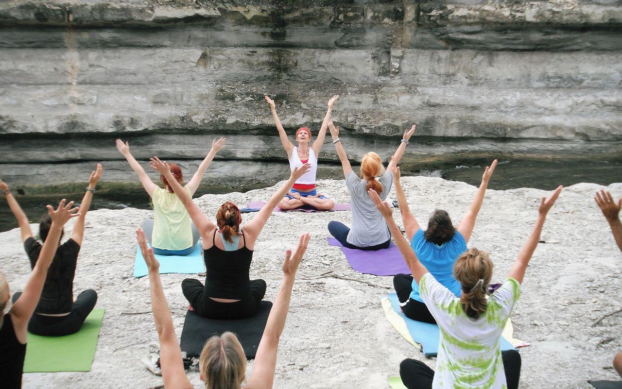 2020 Yoga Festivalleri